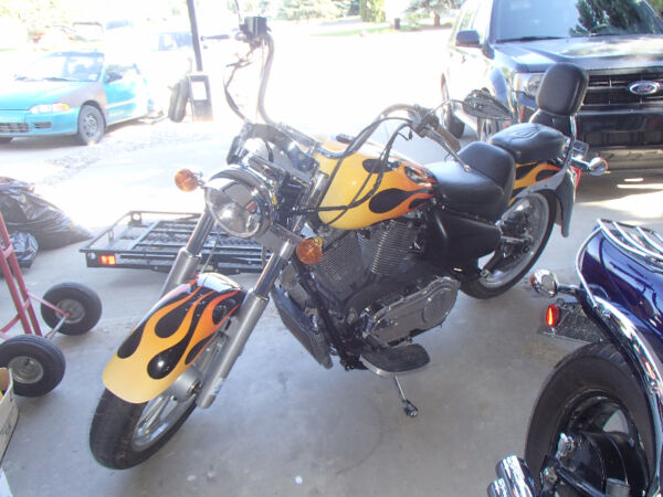 Used 2000 Victory Other
