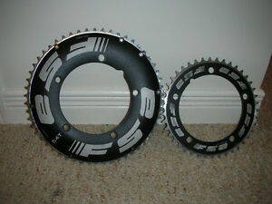 FSA 54/42 TT CHAINRINGS-130BCD