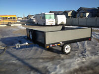 Utility/quad/Motorcycle trailer