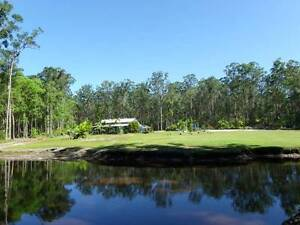 13,5 acre PRIVATE SANCTUARY in NOOSA HINTERLANDS. Cootharaba Noosa Area Preview