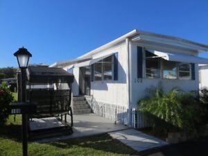 maison de parc a Hallandale Florida