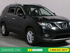 2015 Nissan Rogue SV MAGS BLUETOOTH CAMERA RECUL TOIT