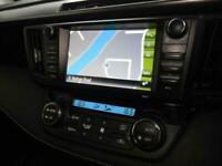 2016 Toyota Rav 4 2.5 VVT i Hybrid Business Ed Plus TSS 5dr CVT 2WD SUV 5 Seat
