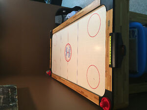 Cooper Air Hockey table