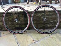 Lightweight Race Wheels