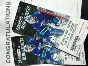 Canucks Weekend! Includes 2 nts Delta Marriott Suite Hotel