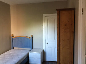 Room for rent in downtown Guelph