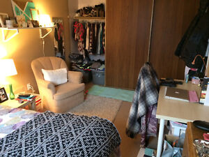 SPRING SUBLET 1 ROOM Kitchener / Waterloo Kitchener Area image 1
