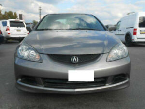 parting out the 05 Acura RSX DC5 for PARTS! DC5 Part Out! Grey