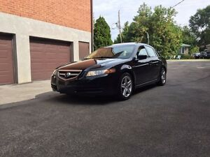 2006 ACURA TL * Cuir Full Equiped