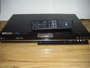 LG-Super-Multi-250GB-HDD-DVD-Recorder/Player   .