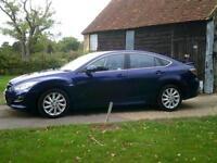 2012 Mazda Mazda6 2.2 D TS2 5dr