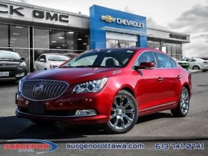 2014 Buick LaCrosse FWD Leather - $137.55 B/W