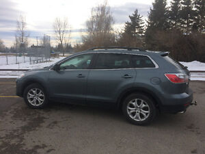 2012 Mazda CX-9 GS Luxury AWD