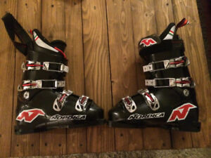 Botte de ski alpin Nordica Dobermann Pro 110