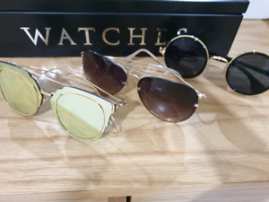 Womens sunglasses Greenvale Hume Area Preview