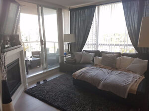 D104 - gorgeous 2 bedroom in Burnaby