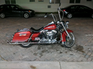 $$$BEST DEAL EVER 1999 ROAD KING MINT CONDITION $$$