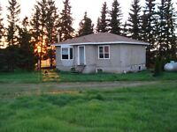 Acreage by Attons Lake for sale