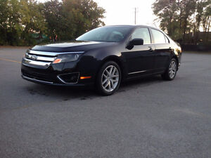 2011 Ford Fusion SEL ***