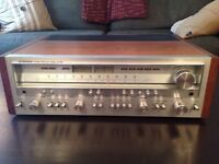 Pioneer SX-850 Vintage Stereo Receiver