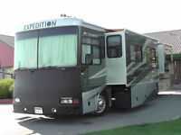 2005 Fleetwood Expedition For sale