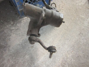 dodge power steering pump and box