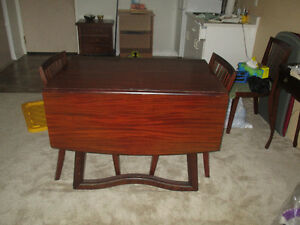 Mahogany Furniture for Sale