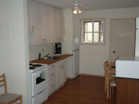 Bright, Clean 1 BDRM Condo 2 Minutes From Downtown
