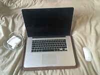 MacBook Pro (Mid 2015) Fully Specced!