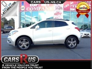 2014 Buick Encore AWD  SOLD!