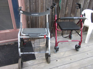 DISABILITY WALKERS