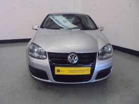 2007 Volkswagen Golf 1.4 TSI GT Sport 5dr