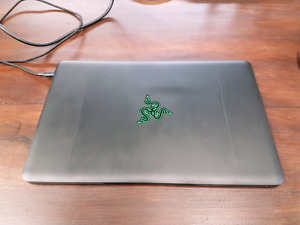 Razer Blade Stealth 12.5inch  10/10 Condition