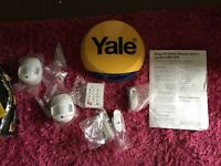Yale Easy Fit Standard Alarm