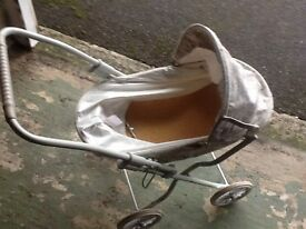 Dolls pushchair & Buggy