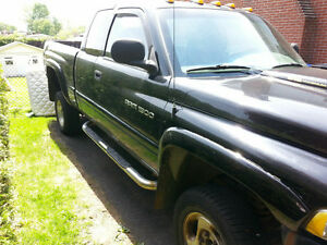 2001 Dodge Power Ram 1500 Camionnette