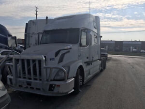 2015 Volvo 780 i-SHIFT in Mint Condition!!