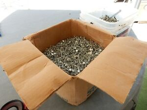 roofing nails $5 per box