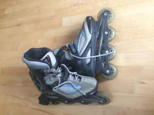 Great condition Rollerblade size 8 mens / 9.5 womens