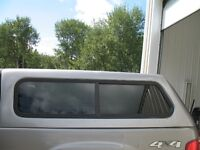 2007 Chevy Canopy