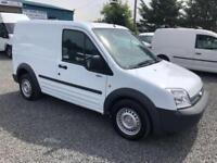Ford Transit Connect 1.8TDCi only 77,000 miles T200 SWB L
