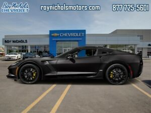 2017 Chevrolet Corvette Z06  - Bluetooth
