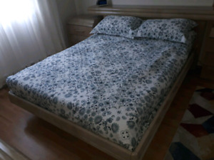 Bed room sets and furnitures