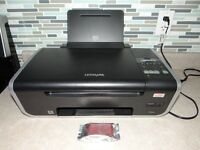 Lexmark X4650 Multi Function Colour Printer