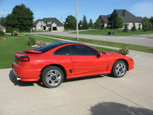 1992 Dodge Stealth R/T