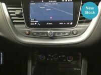 2019 Vauxhall Grandland X 1.2 Turbo Sport Nav 5dr - MPV 7 Seats MPV Petrol Manua