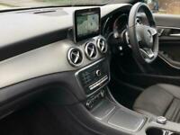 2018 Mercedes-Benz CLA CLASS CLA 220d AMG Line Night Edition Plus 4dr Tip Auto S