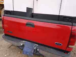 TAIL GATE PICK UP FORD 1999/2004