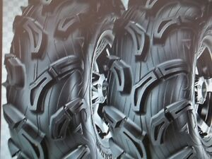 KNAPPS in PRESCOTT has lowest price on ZILLA ATV TIRES ! 45% off Kingston Kingston Area image 1